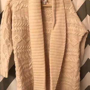 Perfect condition- cozy sweater